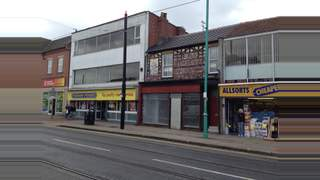 Primary Photo of 165 Lord St, Fleetwood, Lancashire FY7 6SR