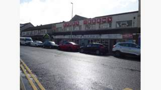 Primary Photo of 9, 11A Station Road, Blackpool FY4 1BE