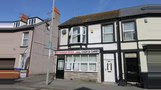 Primary Photo of Kinmel Street, Rhyl, LL18