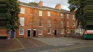 Primary Photo of 20-26 Clarendon Street Nottingham NG1 5HQ