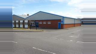 Primary Photo of Building 62 Bay 1, Pensnett Estate, Black Country, Kingswinford, West Midlands, DY6 7XT