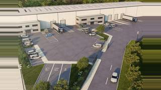 Primary Photo of Phase 2 Rockhaven, AVONMOUTH BS11 0FD