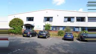 Primary Photo of First Floor Office Suite, Unit G Vastre Industrial Estate, Newtown, Powys, SY16