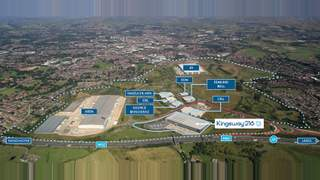 Primary Photo of Kingsway Business Park John Milne Ave Rochdale OL16 4NG