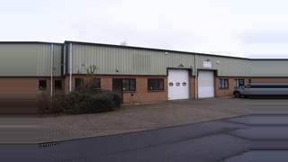 Primary Photo of Unit 3 Wavers Ground, West Oxfordshire Industrial Estate, Carterton