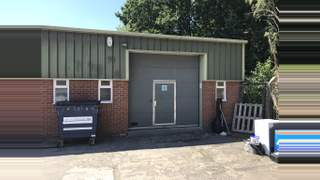 Primary Photo of Unit 10A, Marcliffe Industrial Estate, Macclesfield Road, Hazel Grove, Stockport SK7 5EG