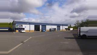 Primary Photo of New Brook Business Park, Weighbridge Road, Shirebrook, Mansfield NG20 8RY