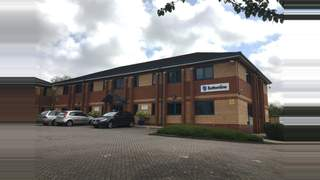 Primary Photo of B, Swift Valley Industrial Estate, Old Leicester Road, Rugby CV21 1DZ