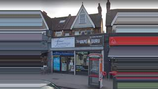 Primary Photo of 1449 London Road, Norbury, SW16 4AQ