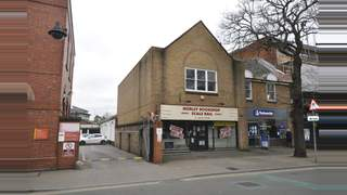 Primary Photo of 117 Victoria Road, Horley, Surrey, RH6 7YS