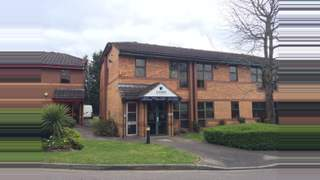 Primary Photo of First Floor, Unit 15 Progress Business Centre Whittle Parkway, Slough, Berkshire, SL1 6DQ