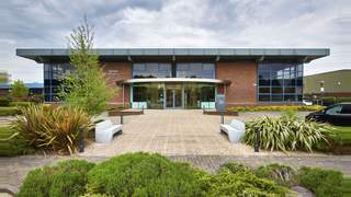 Primary Photo of Tasman House, The Waterfront, Elstree, Hertfordshire, WD6 3BS
