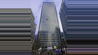 Primary Photo of One Canada Square, 37th floor