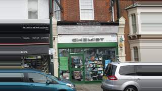 Primary Photo of Templars Pharmacy, 768 Finchley Road, London NW11 7TH