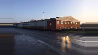 Primary Photo of Unit 16 Airlink Industrial Estate, Inchinnan Road, Paisley, PA3 2RS