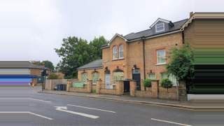 Primary Photo of Fairfield South, Kingston Upon Thames KT1 2UW