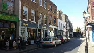 Primary Photo of 12-13 King Street Richmond upon Thames TW9 1ND