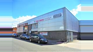 Primary Photo of 51 Knowsley Street, Manchester, M8 8JF
