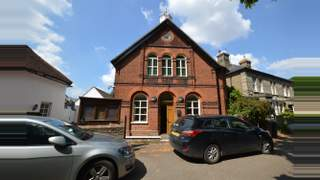Primary Photo of The Former United Reformed Church, 51 The Green, Writtle, Chelmsford, Essex