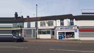 Primary Photo of 136 Waterloo Road, Stoke-on-trent, Staffordshire, ST6 3HB