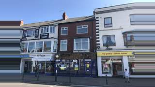 Primary Photo of The Cottage, 76 Victoria Road W, Blackpool, Thornton-Cleveleys FY5 1AG