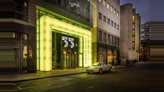 Primary Photo of 55 Spring Gardens, 55 Spring Gardens, Manchester M2 2BY