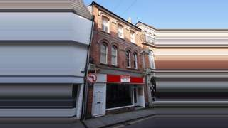 Primary Photo of 4 High St, Launceston PL15 8ER