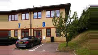 Primary Photo of Unit 8, Thame Park Business Centre