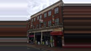 Primary Photo of Sterling House, 8-10 Station Road, Reading RG1 1JX