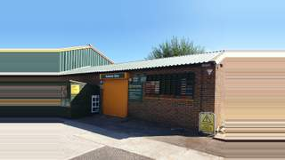 Primary Photo of Unit 17, Mountfield Road, New Romney TN28 8LH