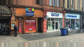 Primary Photo of 183 High Street, Perth, PH1 5UN
