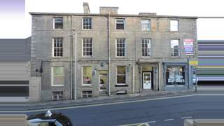 Primary Photo of First & Second Floors, Yorke House, Manchester Road/Yorke Street, Burnley, BB11 1HD