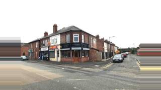 Primary Photo of Northern Moor, Wythenshawe, Manchester M23