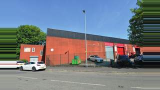 Primary Photo of Unit 1, Thames Industrial Estate, HIGHER ARDWICK, MANCHESTER, M12 6DD