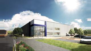 Primary Photo of Unit 3, Meaford Business Park, Stoke on Trent, ST15 0UU