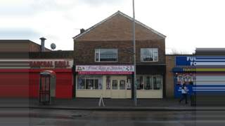 Primary Photo of 83-85 High Street, Maltby