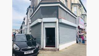 Primary Photo of 42a Central Drive, Blackpool, FY1
