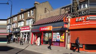 Primary Photo of 128-130 High Street North, East Ham, E6 2HT