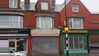 Primary Photo of 81 Orrell Lane, Liverpool, Merseyside, L9 8BX