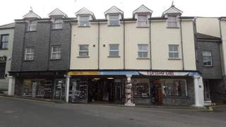 Primary Photo of Unit 3, Hornabrook Place, Padstow, Cornwall, PL28 8DY