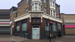 Primary Photo of Bank Chambers, 1 London Road, Forest Hill, London SE23 3TW