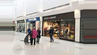 Unit 33A Marches Mall, The Thistles Shopping Centre, Stirling, Stirlingshire, FK8 2EA Primary Photo