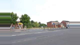 Primary Photo of Leek Road, Stoke-on-Trent, Staffordshire ST9