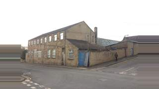 Primary Photo of Blazefield House, Russell Street, Keighley, BD21