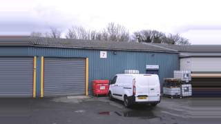 Primary Photo of Unit 7, Cirencester Business Estate, Cirencester, GL7 1YG