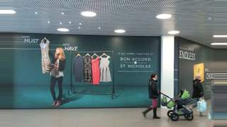 Primary Photo of Unit 39, Bon Accord Shopping Centre, Aberdeen, AB25 1HZ