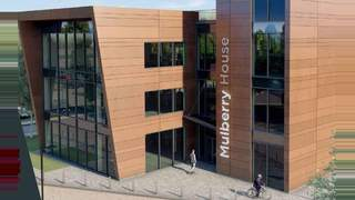 Primary Photo of Mulberry House, Woodlands Business Park, Linford Wood, Milton Keynes
