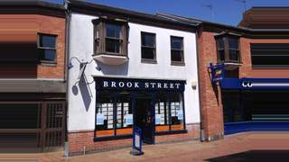 Primary Photo of Chapel St, Rugby CV21