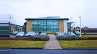 Primary Photo of 8100 Alec Issigonis Way, Oxford Business Park, Oxford OX4 2HU