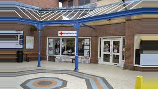 Primary Photo of Unit 9, Bear Lanes Shopping Centre, Newtown, Powys, SY16